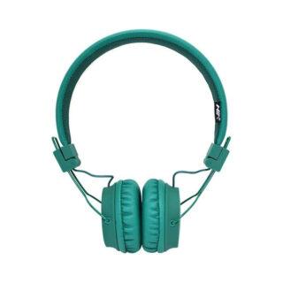 NIA-X3 Bluetooth Headset 4 in 1 - Πράσινο