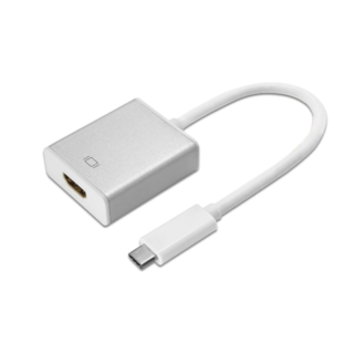 USB C to HDMI Adapter TYPE-C 3.1 TO HDMI
