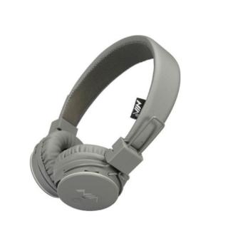 NIA-X3 Bluetooth Headset 4 in 1 - silver