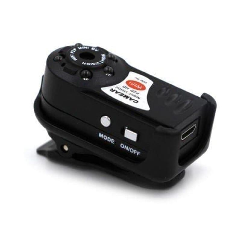 Q7 Φορητή WiFi IP Κάμερα HD