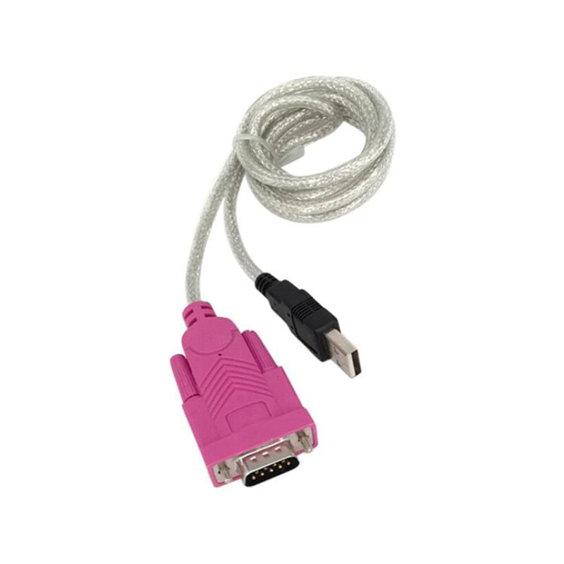 USB to RS232 Adapter
