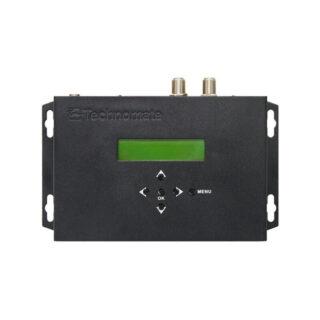 Technomate TM-RF HD IR HDMI RF Ψηφιακό Modulator με επέκταση εντολών τηλεχειριστηρίου