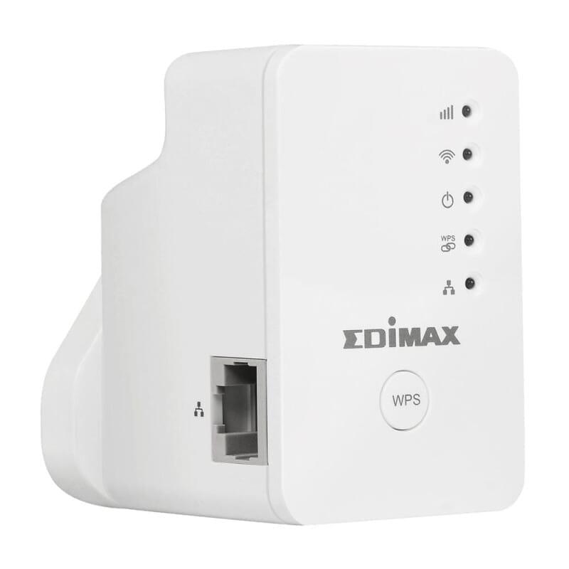 Edimax EW-7438RPn V2 Wireless Repeater/Extender