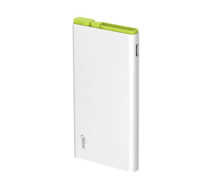 Hame X2 Polymer Power Bank 10000mAh