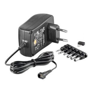 Goobay 53997 Universal Power Supply 1500mA 3V - 12V