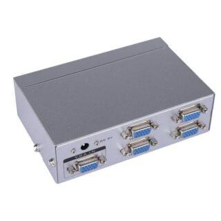 BF-2504 VGA Video Splitter 1x4 FHD