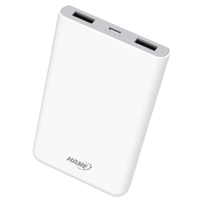 Hame X1P Polymer Power Bank 8000mAh