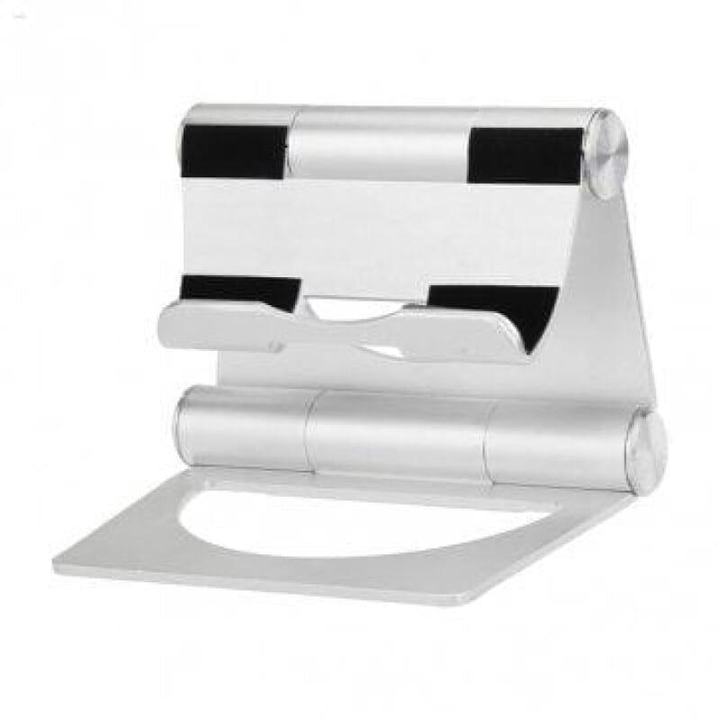 Folding Pivot Aluminum Βάση Στήριξης Tablet Επιτραπέζια