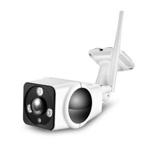 JW-AP1213Y WiFi/Ethernet IP Κάμερα Εξωτερικού Χώρου HD 960P
