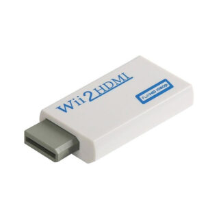 Wii σε HDMI με Jack 3.6mm Μετατροπέας Εικόνας & Ήχου