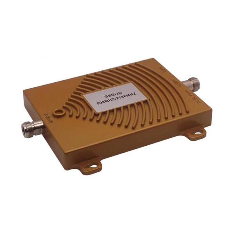 GSM 3G  Αναμεταδότης Ενισχυτής Σήματος Κινητών Τηλεφώνων 900Mhz/2100Mhz