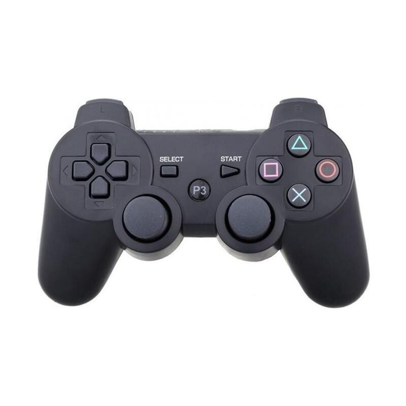 Doubleshock 3 Ασύρματο Bluetooth Χειριστήριο Για PS3