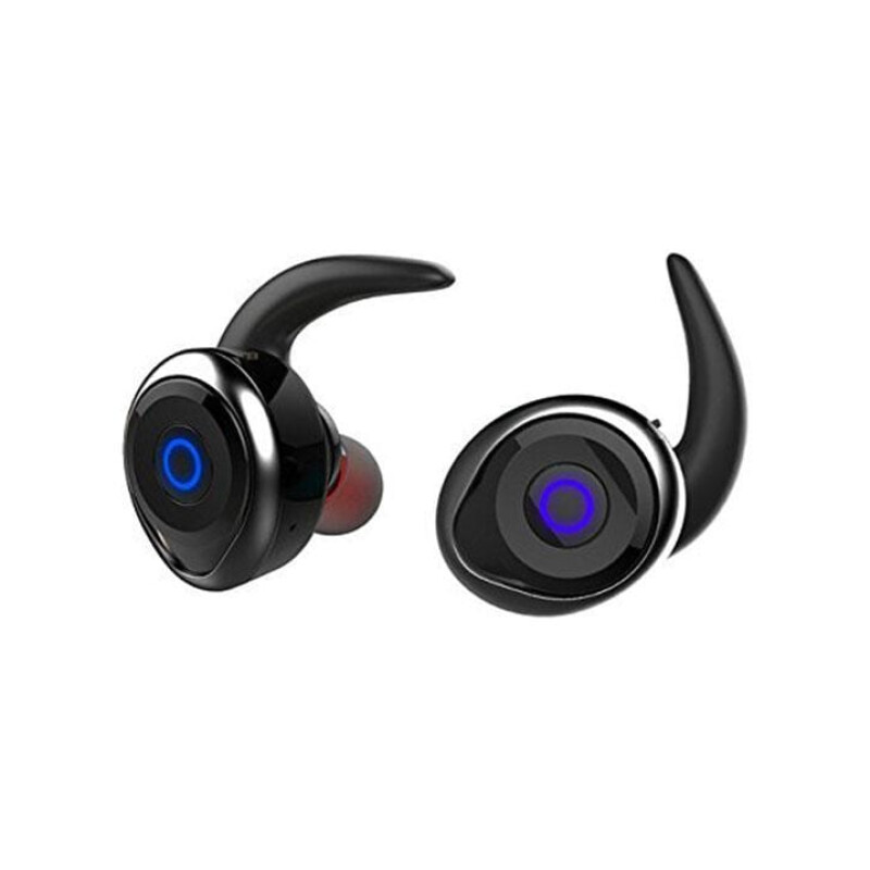 Awei T1 Ασύρματα Bluetooth Ακουστικά Μαύρο