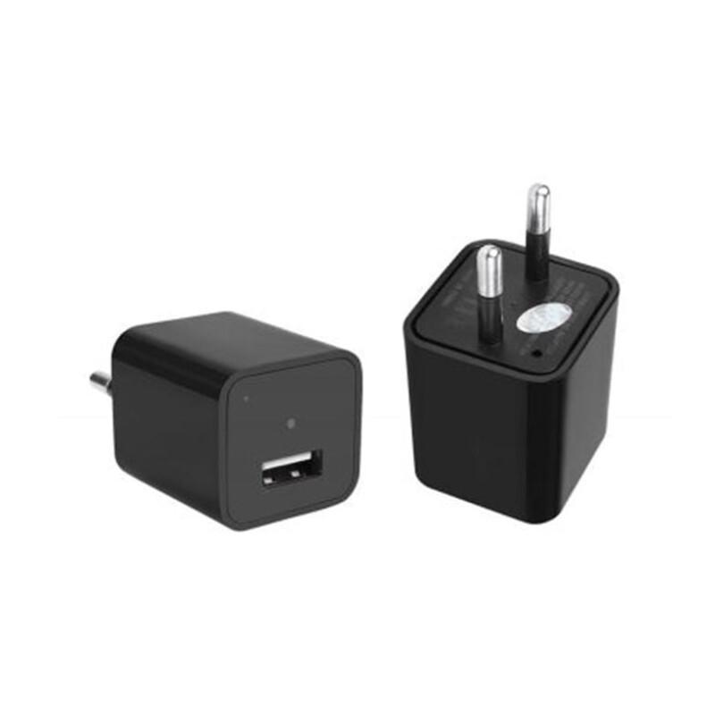 W971 Κρυφή Κάμερα WiFi Φορτιστής USB 1080P
