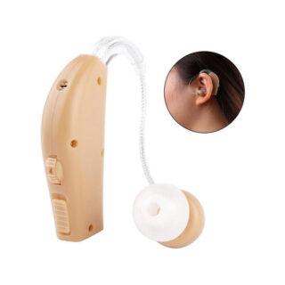 Επαναφορτιζόμενο Ακουστικό Βαρηκοΐας