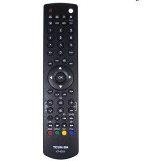 OEM Τηλεχειριστηριο για Toshiba Telefunken Vestel CT-8023