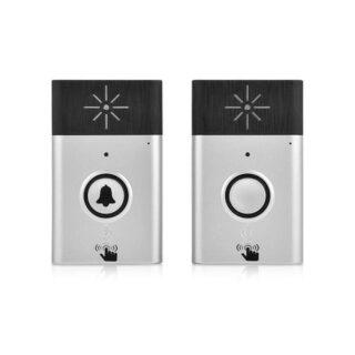 Ασύρματη ενδοεπικοινωνία / κουδούνι εσωτερικού & εξωτερικού χώρου H6