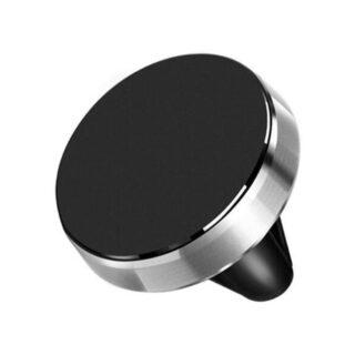 Μίνι Μαγνητική Βάση Στήριξης Κινητού για Τοποθέτηση Αεραγωγού
