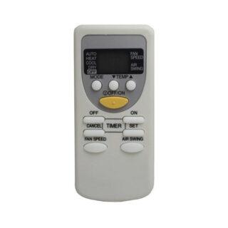 OEM Τηλεχειριστήριο A/C για Panasonic A75C2665