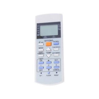 OEM Τηλεχειριστήριο A/C για Panasonic  A75C3012 A75C3298