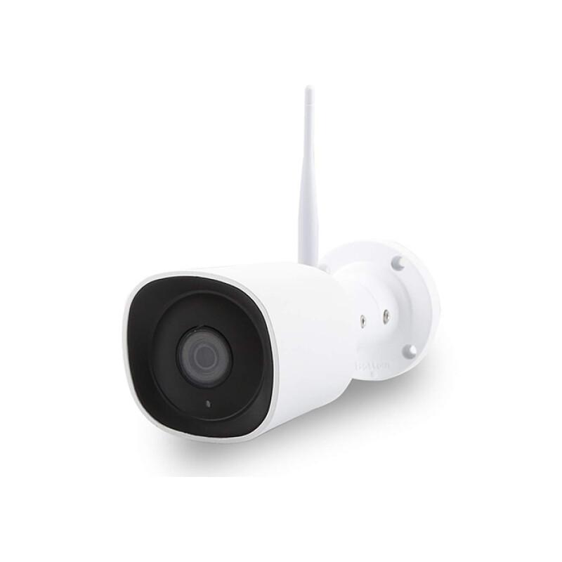 HC-C26X WiFi/Ethernet IP Κάμερα Εξωτερικού Χώρου HD 1080P Day/Night