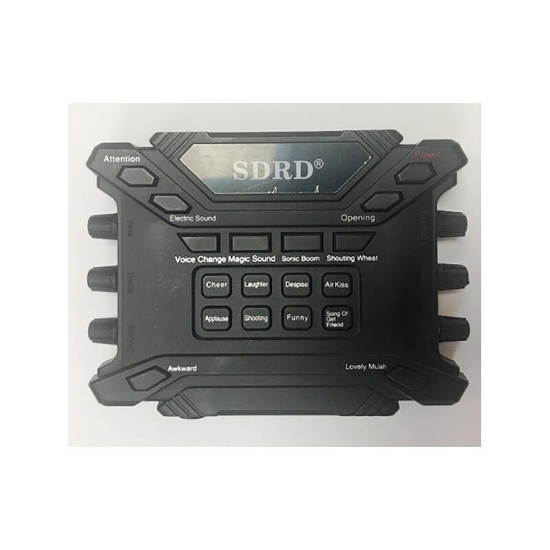 OEM SD-K10 KARAOKE  NETWORK PLATFORM OF SINGING