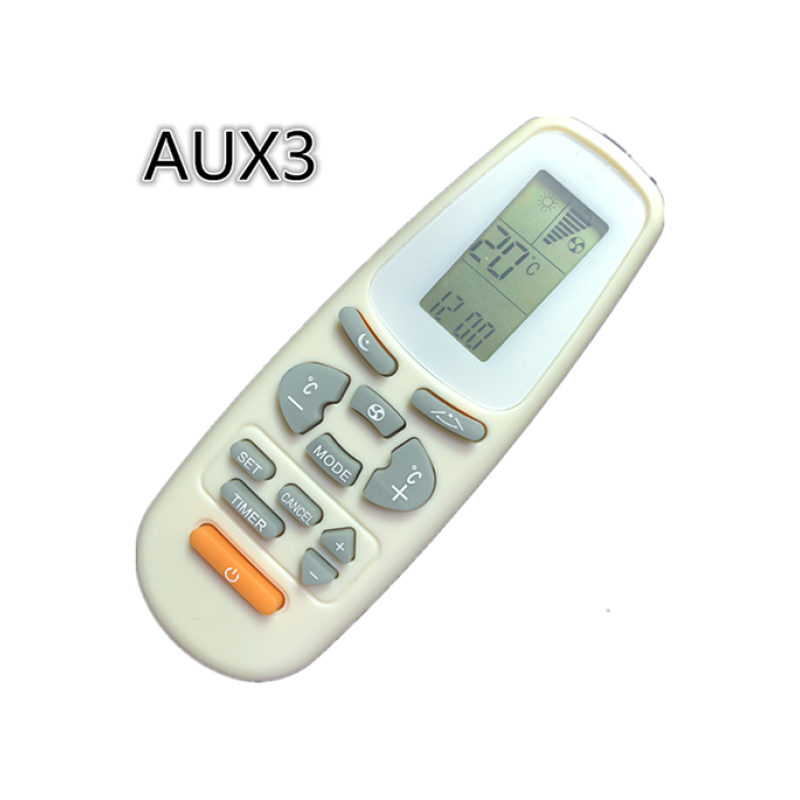 OEM Τηλεχειριστήριο A/C για AUX  KT-AX3
