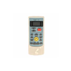 OEM Τηλεχειριστήριο A/C για AUX  YKR-H/008 YKR-H/009