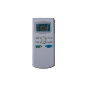 OEM Τηλεχειριστήριο A/C για TCL GYKQ-03 8016Y