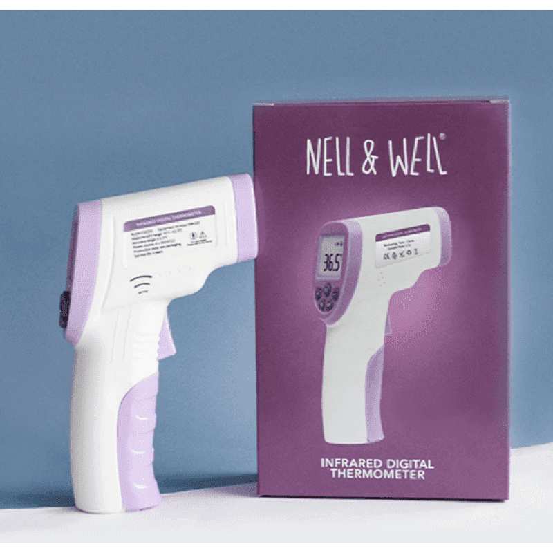 INFRARED DIGITAL  THERMOMETER  NW-020