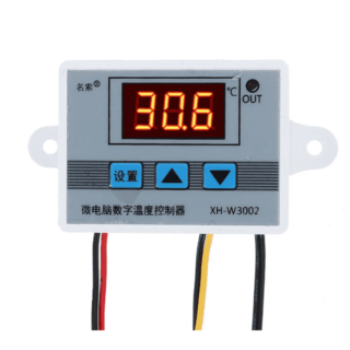 XH-W3002 12v Microcomputer Digital Temperature