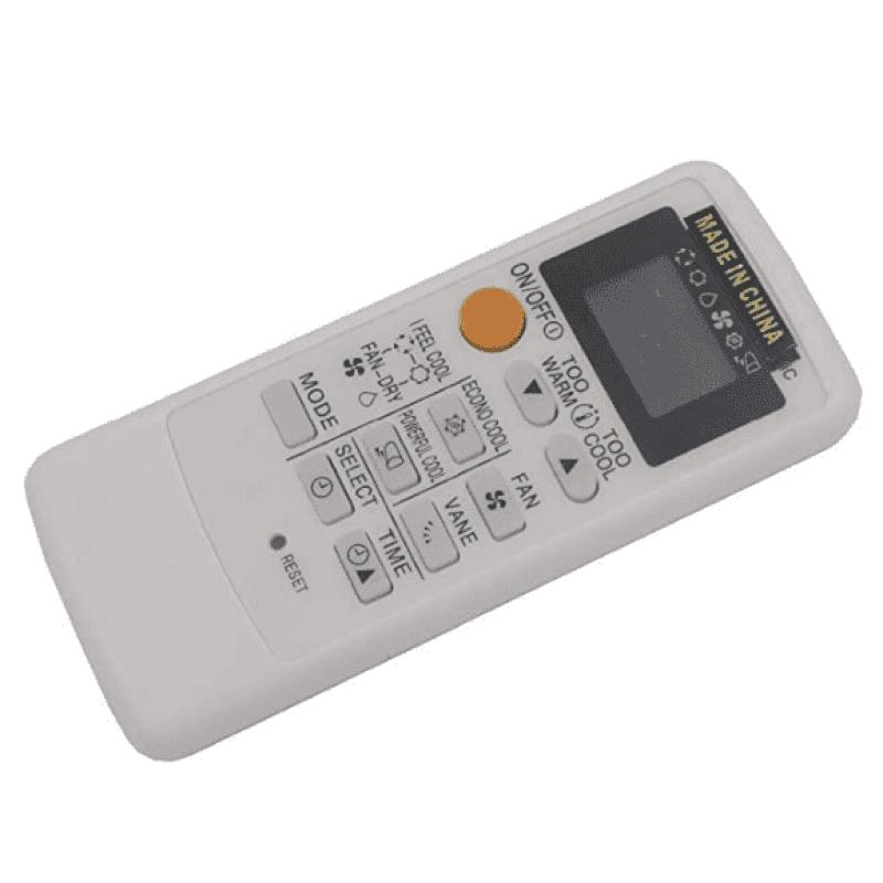 OEM Τηλεχειριστήριο A/C για Mitsubishi MP04A  MP2B