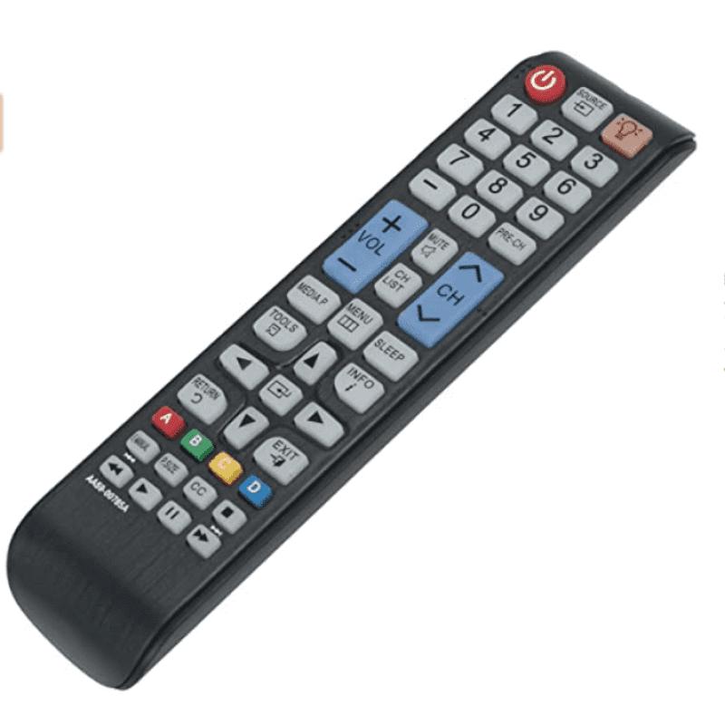 DVD Τηλεχειριστήριο για SAMSUNG AA59-00785A