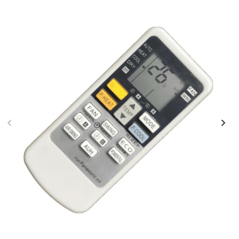 OEM Τηλεχειριστήριο A/C για Panasonic  RM-8023Y A75C3077