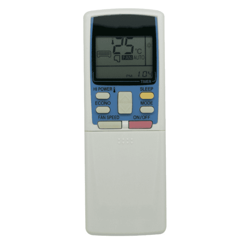 OEM Τηλεχειριστήριο A/C για Mitsubishi RYD502A
