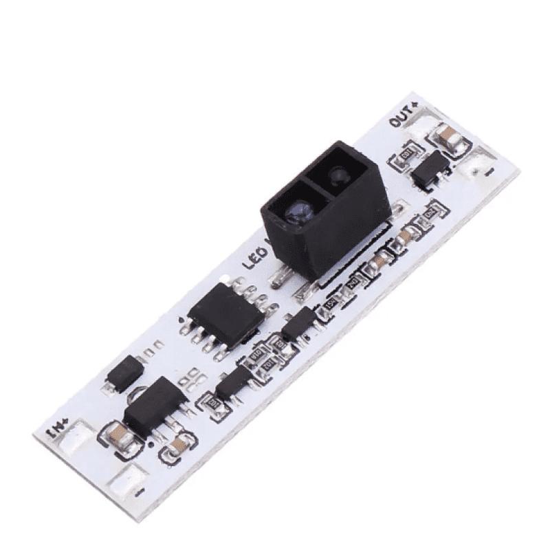 Hand-sweeping switch for LED light  5V 12V 24V