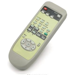 Τηλεχειριστηριο για EPSON projector 1515068 1515069
