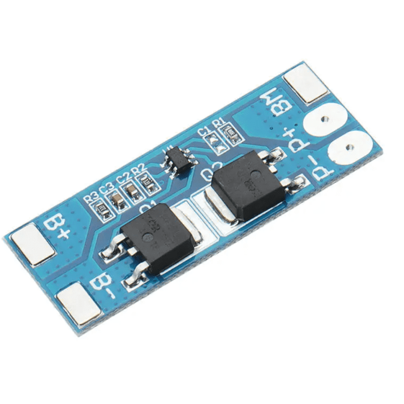 BMS  LI-ON  CHARGER 2S 8A