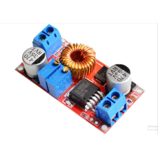 XL4015E1 step down DC-DC converter