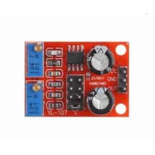 NE555 Timer Module yl-107