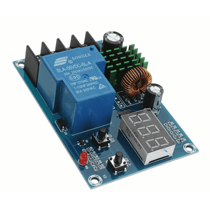 XH-M604 battery charger Control Module DC 6-60V