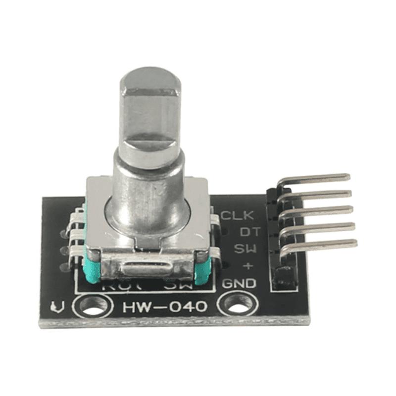 HW-040 rotary encoder