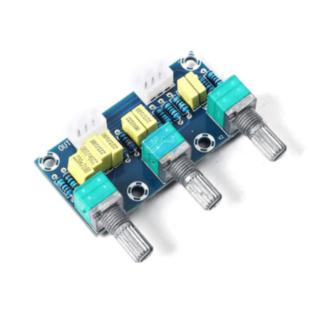 XH-M802 Passive Tone Board Amplifier