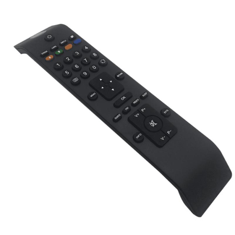 RC-4800 Τηλεχειριστηριο για F&U  TELEFUNKEN   OEM