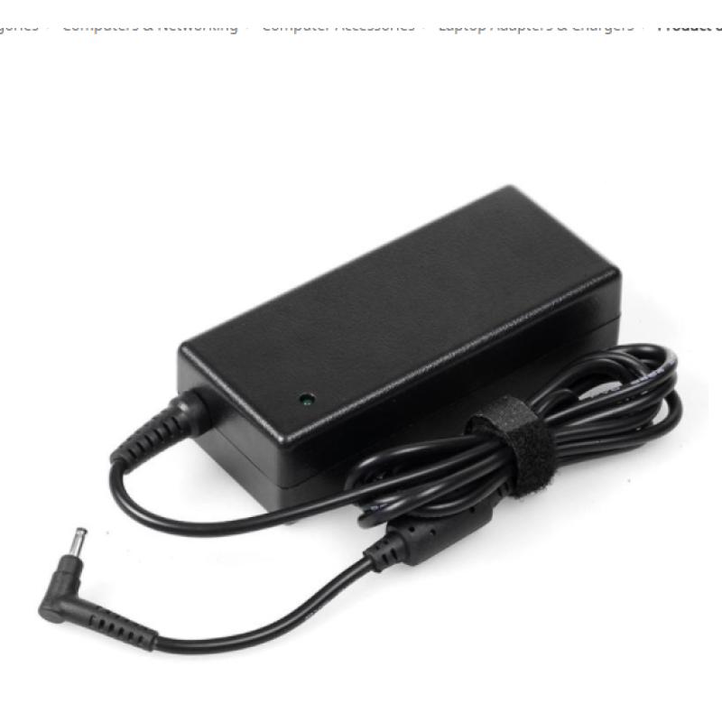 Τροφοδοτικο για laptop ACER 19V 3.42A