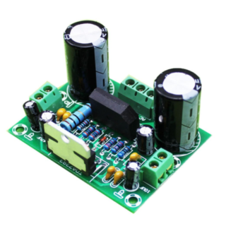 GEREE AC 12V-32V 100W TDA7293 Digital Audio Amplifier AMP Board Mono Single Channel