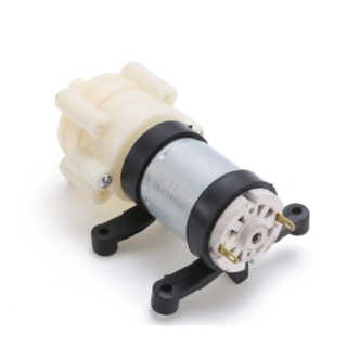 DC 12V Miniature Priming Pump Diaphragm Water Pump Spray Motor For Household Drinking Water Dispenser Accessories 90X40X35mm