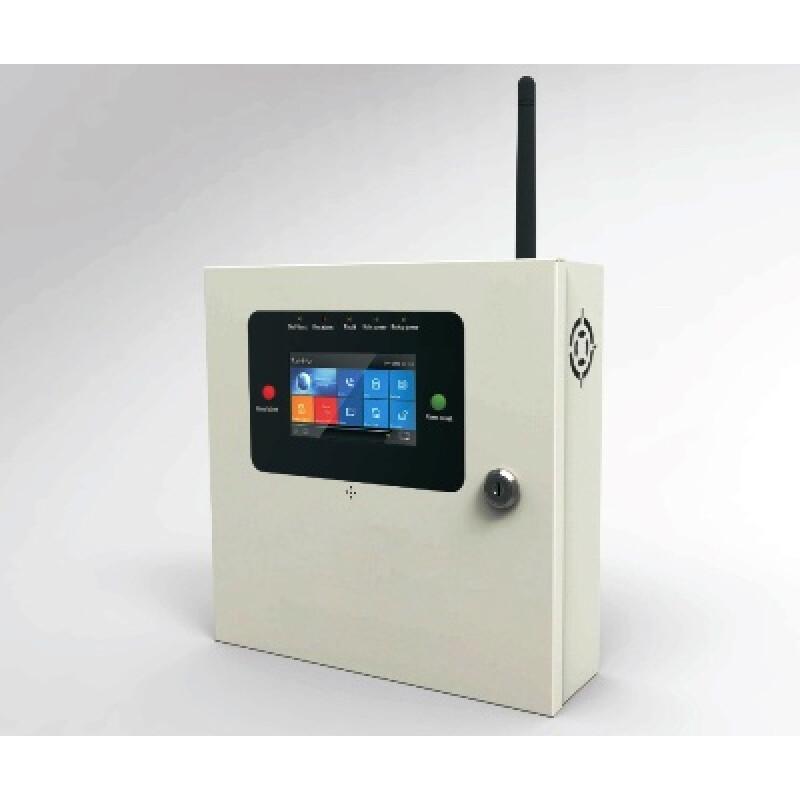 SF-G19 Wifi/GSMΑσύρματη Μονάδα Συναγερμού,fire alarm