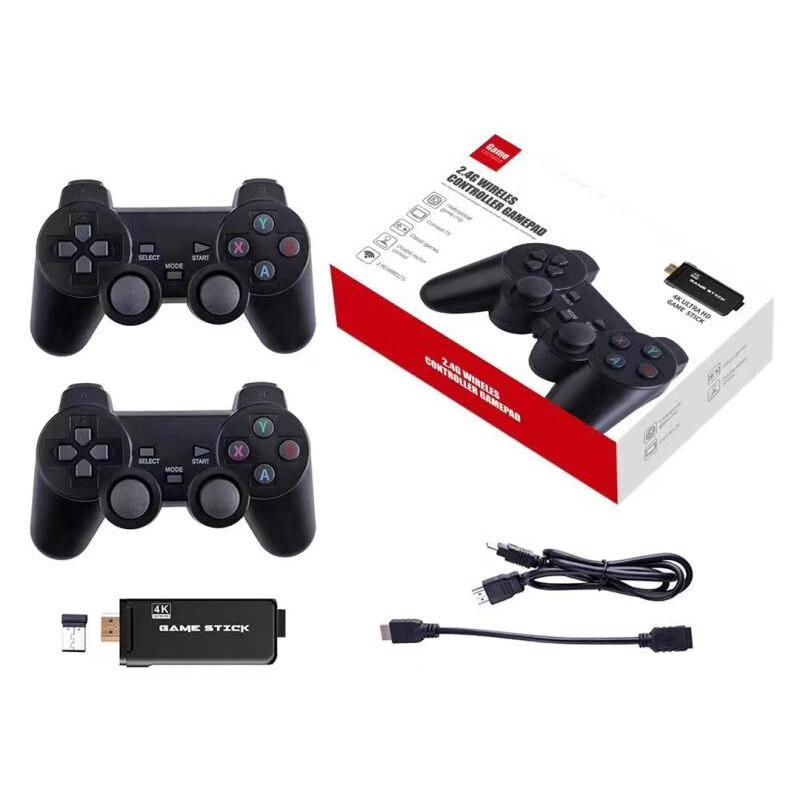 Παιχνιδομηχανή HDMI stick 2 wireless joystick 3500 Παιχνίδια