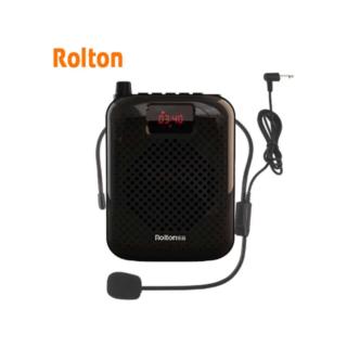 ROLTON Κ500 OEM Φορητός Ενισχυτής Ήχου με μικροφωνο BLUETOOTH